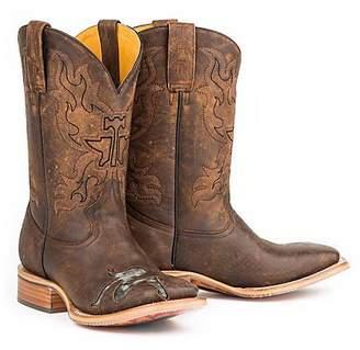 Tin Haul Shoes Men's Mudflap Too