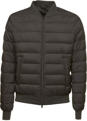 Herno Zip Front Closure Padded Jacket