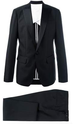 DSQUARED2 two piece dinner suit