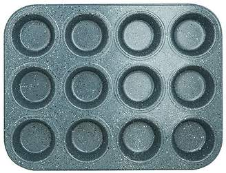 Equipment Sainsbury's Home 12 Cup Stone Effect Muffin Tray