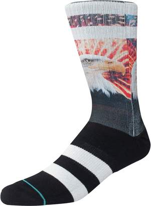 Stance Defender Sock - Men's