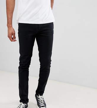 Farah Drake slim fit jean in black