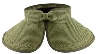 Access Headwear Sun Styles Paulina Ladies Visor Sun Hat