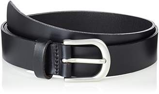 Womens Pclissa Leather Jeans Belt Pieces Y1kJ2