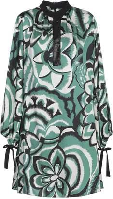 Biancoghiaccio Short dresses - Item 34960493UM