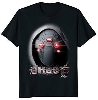 Marvel Ant-Man & The Wasp Mysterious Ghost Graphic T-Shirt
