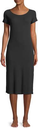 Nikita Skin Short Sleeve Night Gown