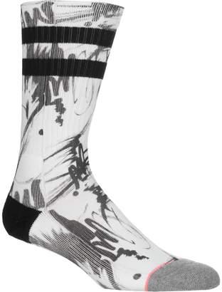 Stance Veloctiy Sock - Women's