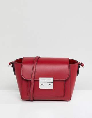 Emporio Armani Across Body Bag with Signature Hardware