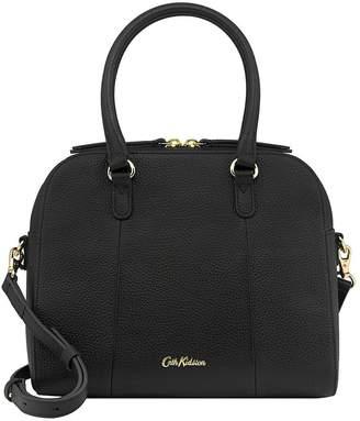 Cath Kidston Maltby Leather Handbag