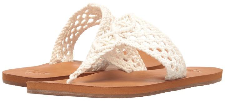 Roxy - Maliah Women's Sandals