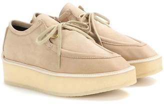 Stella McCartney Brody platform loafers