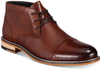Bar III Men Allan Chelsea Boots, Men Shoes
