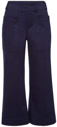 PSWL Cotton Wide Leg Pants