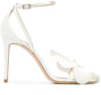 Jimmy Choo Aurelia 100 sandals