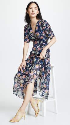 02a4aa9fe01 Shoshanna Blue Day Dresses - ShopStyle