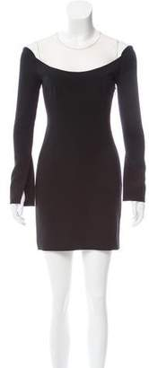 Alexander Wang Sheath Mini Dress w/ Tags