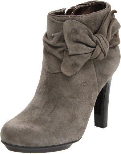 DKNY DKNYC Women's Wynette Ankle Boot
