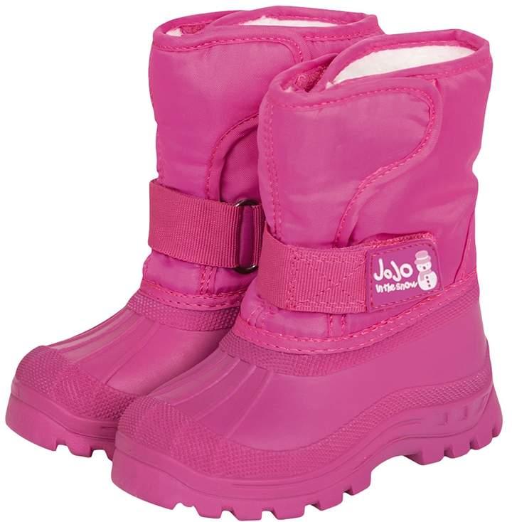 JoJo Maman Bébé Alpine Snow Boots