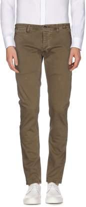 Macchia J Casual pants - Item 36833486MG