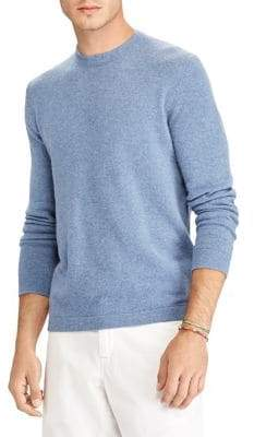 ... Polo Ralph Lauren Cashmere Crewneck Sweater