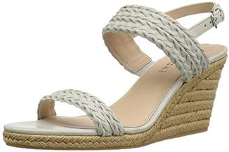 Via Spiga Women's Indira Espadrille Wedge Sandal