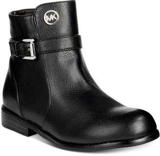 Michael Kors Emma Callie Boots, Little Girls (2-6X) & Big Girls (7-16) $65 thestylecure.com