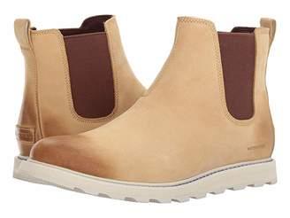 Sorel Madson Chelsea Waterproof Men's Waterproof Boots