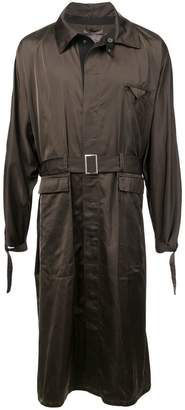 Siki Im long trench coat