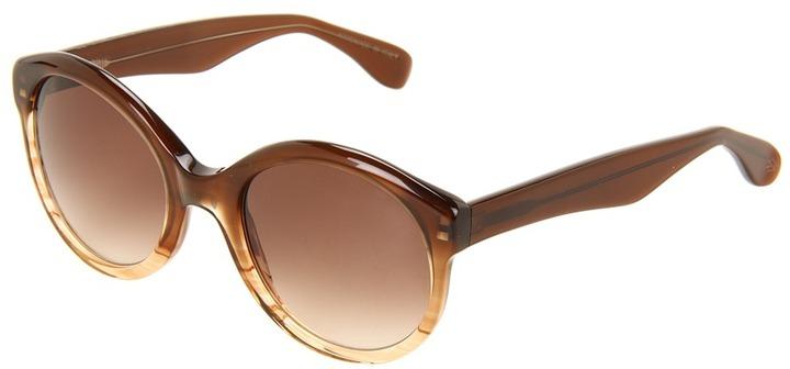Vera Wang Amika (Brown) - Eyewear