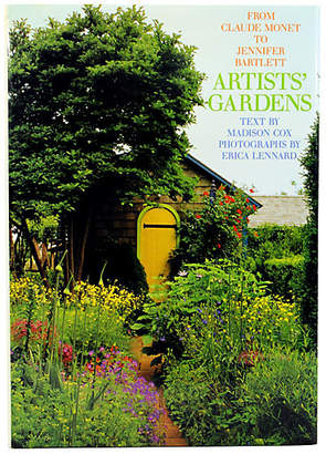 One Kings Lane Vintage Artists' Gardens - First Edition - Batten Road