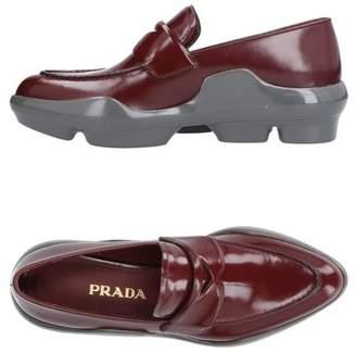 Prada (プラダ) - プラダ モカシン