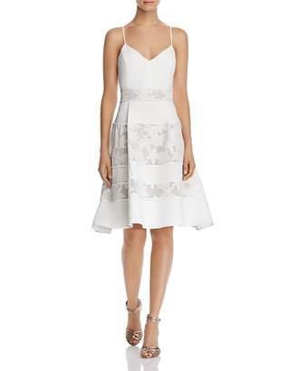 19f3458e8aa Adelyn Rae Sleeveless Fit   Flare Dresses - ShopStyle
