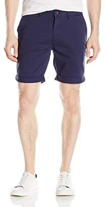 Tommy Hilfiger Men's Shorts Straight Fit Freddy Short