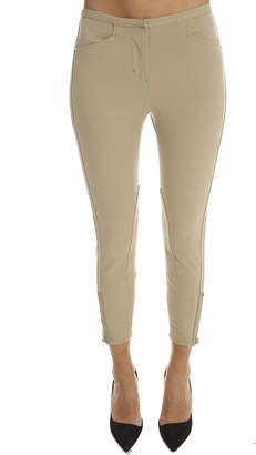 3.1 Phillip Lim Jodhpur Ankle Zip Legging