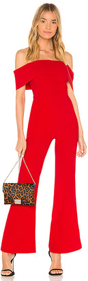 6345eb8a6a8 Off Shoulder Jumpsuit - ShopStyle