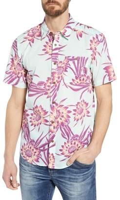 Patagonia 'Go To' Slim Fit Short Sleeve Sport Shirt