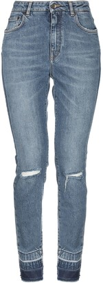 Dolce & Gabbana Denim pants - Item 42757979CL