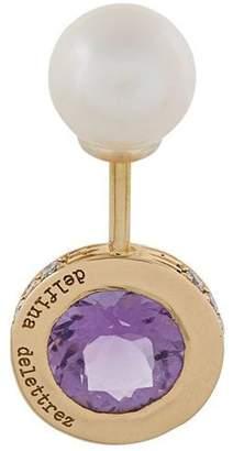 Delfina Delettrez 360 stud earring