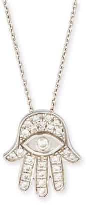 Roberto Coin Gold Hamsa Pendant Necklace