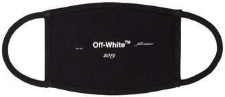 Off-White Logo Mask