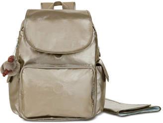 Kipling Zax Large Diaper Bag Backpack