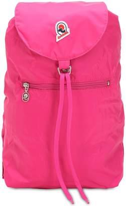 Invicta Minisac Glossy Backpack