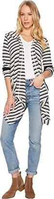 Splendid Women's Long Sleeve Cardigan