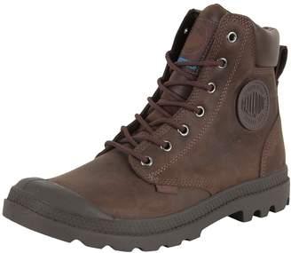 Palladium Men's Pampa Cuff WP Lux Boots