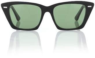 91b71f075d at mytheresa · Acne Studios Ingrid cat-eye sunglasses