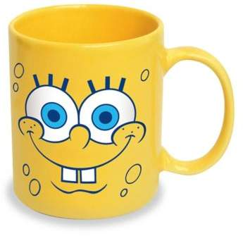ICUPTM SpongeBob Big Faces Ceramic Mug