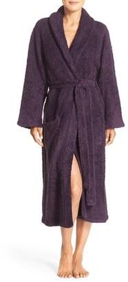 Women's Barefoot Dreams Cozychic Robe $99 thestylecure.com