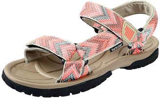 Northside Womens Seaview Strap Sandals
