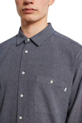 Patrik Ervell Stitchless Button-Down Shirt